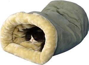 Armarkat Covered Cat Sack Beds - C15