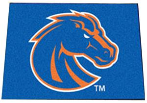 Fan Mats Boise State University Starter Mat
