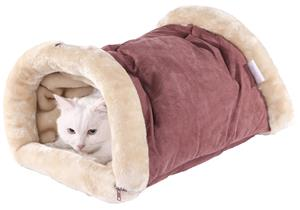 Armarkat Convertible Covered Cat Beds - C16