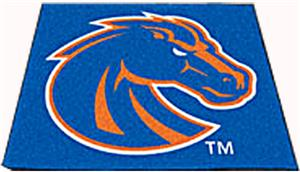 Fan Mats Boise State University Tailgate Mat