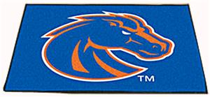 Fan Mats Boise State University All Star Mat