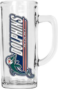 NFL Miami Dolphins 22oz Optic Tankard