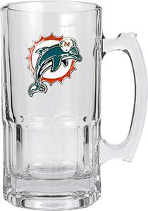NFL Miami Dolphins 1 Liter Macho Mug