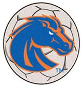 Fan Mats Boise State University Soccer Ball