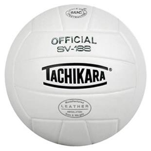 Tachikara SV18S Indoor/Outdoor Instn'l Volleyball