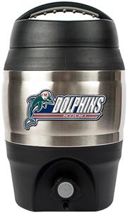 NFL Miami Dolphins 1 gal Tailgate Jug
