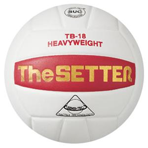 Tachikara TB-18 The Setter Training Volleyballs
