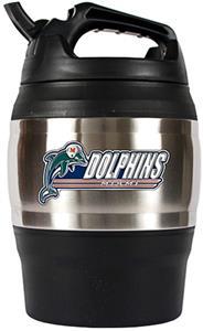 NFL Miami Dolphins Sport Jug w/Folding Spout
