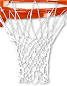 Porter Nylon Basketball Net PBN90