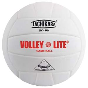 Tachikara SV-MN Volley-Lite Training Volleyballs