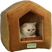 Armarkat Covered Cat Beds - C27CZS/MH