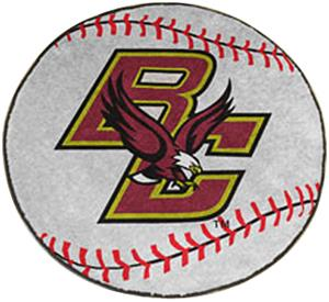 Fan Mats Boston College Baseball Mat