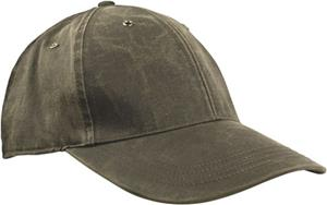 ROCKPOINT Solid Brown Sportsman Cap