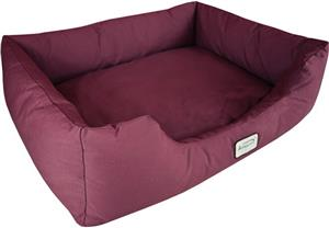 Armarkat Rectangular Heavy Duty Canvas Dog Beds