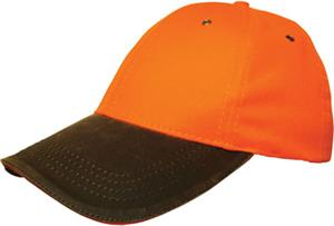 ROCKPOINT Brown Bill Sportsman Cap