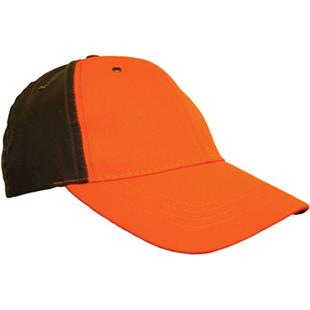 ROCKPOINT Hunter Orange Bill Sportsman Cap