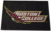 Fan Mats Boston College Starter Mat