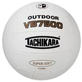 Tachikara VB7500 Super-Soft Beach Volleyballs