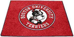 Fan Mats Boston University Tailgater Mat