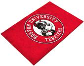 Fan Mats Boston University Starter Mat