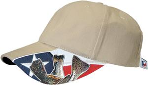 ROCKPOINT Texas Saltwater Cap