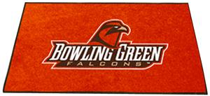 Fan Mats Bowling Green All Star Mat
