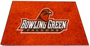 Fan Mats Bowling Green Tailgater Mat