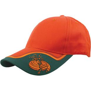ROCKPOINT Sport Shooting Clay Cap