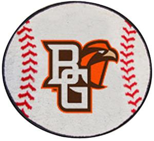 Fan Mats Bowling Green Baseball Mat