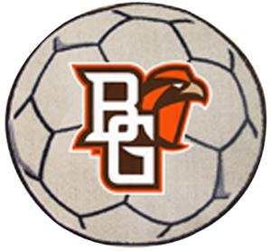 Fan Mats Bowling Green Soccer Ball