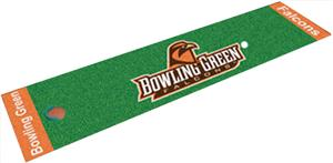 Fan Mats Bowling Green Falcons Putting Mat