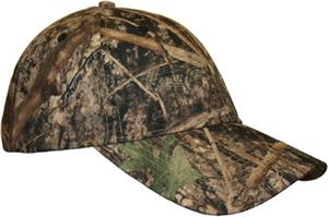 ROCKPOINT True Timber Structured Cap