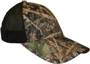 ROCKPOINT True Timber Structured w/Black Mesh Cap