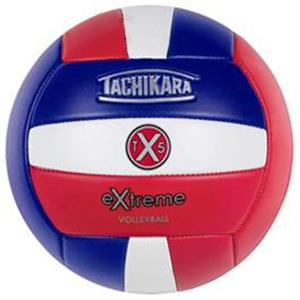 Tachikara TX5 Extreme Indoor/Outdoor Volleyballs
