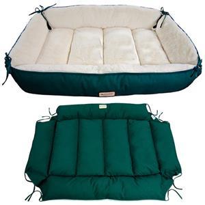 Armarkat Rectangular Convertible Dog Beds
