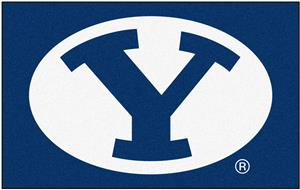 Fan Mats Brigham Young University Ulti-Mat
