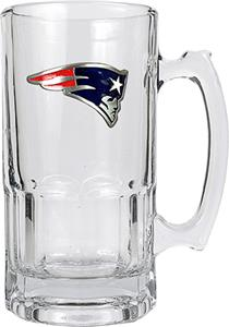 NFL Patriots 1 Liter Macho Mug