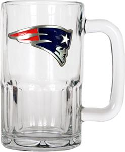 NFL Patriots 20oz Rootbeer Mug