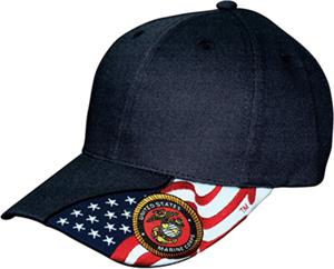 ROCKPOINT Defenders of Freedom Marines Cap