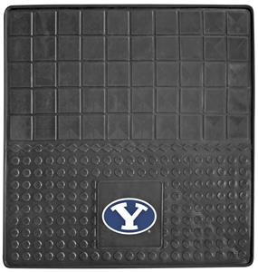 Fan Mats Brigham Young University Vinyl Cargo Mat