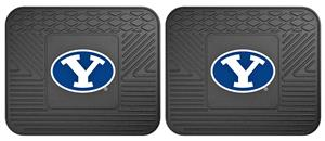 Fan Mats Brigham Young University Utility Mats