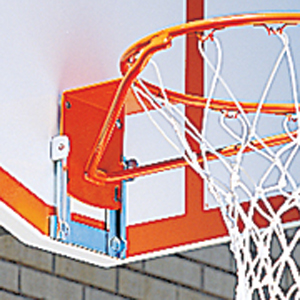 Porter Removable Basketball Goal Adapter Kit