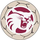 Fan Mats Cal State Chico Soccer Ball Mat