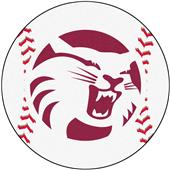Fan Mats Cal State Chico Baseball Mat