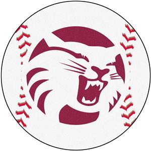 Fan Mats Cal State Chico Baseball Mat