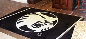Fan Mats Cal State Chico 4x6 Rug