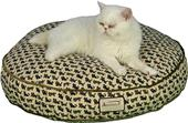 Armarkat Little Pet Print Canvas Pet Mats - M07FXM