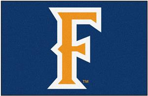 Fan Mats Cal State Fullerton Starter Mat