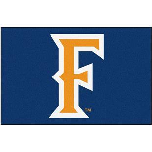 Fan Mats Cal State Fullerton Starter Mat