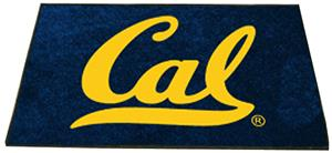 Fan Mats UC Berkeley All Star Mat